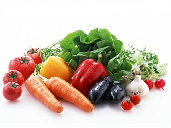 Как просто кушать фрукты и овощи каждый день
