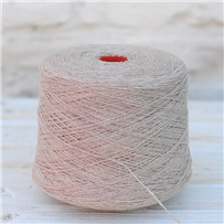 Пряжа Lambswool  Новый натуральный 130, 212м/50г, Knoll Yarns, New Natural