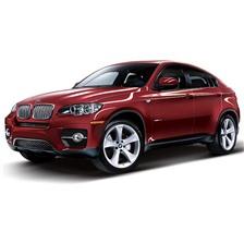 BMW X6  2008-2014