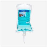 Нейтральное жидкое мыло (картридж) KEMAN 1000 мл, S1