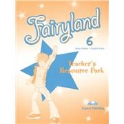 Fairyland 6. Teacher's Resource Pack. Комплект для учителя