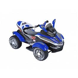 Трицикл С001СР, синий