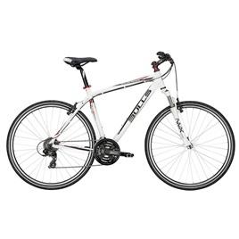 Велосипед Bulls Wildcross White, интернет-магазин Sportcoast.ru