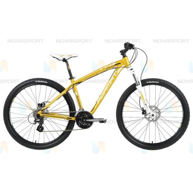 Велосипед FORMAT 7743 Olive Matt (2016)  , интернет-магазин Sportcoast.ru