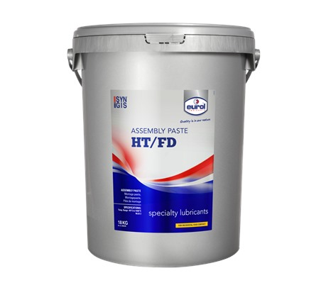 Eurol Assembly Paste HT/FD (18 кг.)