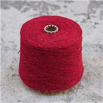 Пряжа Felted tweedDK, 11 Калина, 175м/50г, марка Vaga Wool