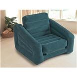 Надувное кресло-кровать Intex 68565NP