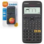 Калькулятор инженерный Casio FX-82EX-S-ET-V 274 функции сертифицирован для ЕГЭ 250396