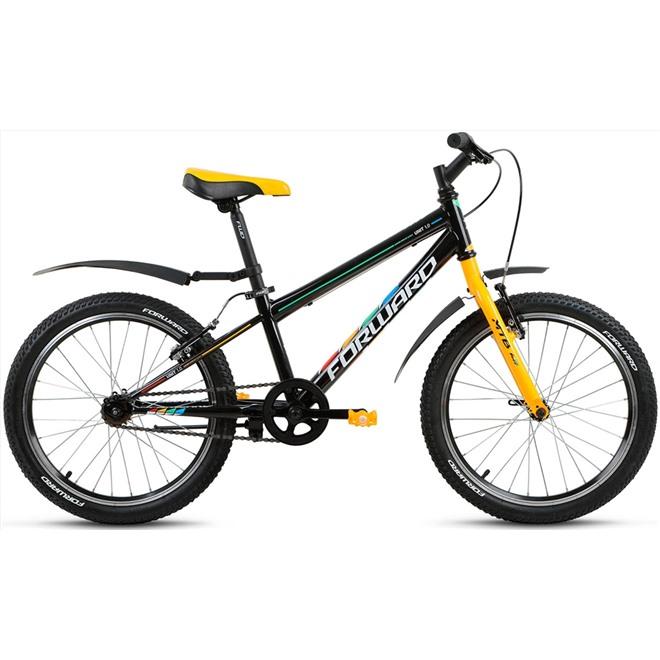 "Велосипед 20"" Forward Unit 1.0, интернет-магазин Sportcoast.ru"