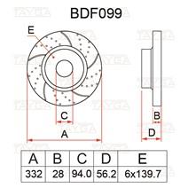 BDF099