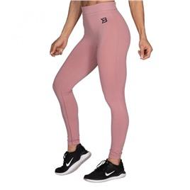 Спортивные леггинсы Better Bodies Rockaway leggings, Heather розовые
