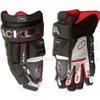 Перчатки игрока Tackla Air 1051 white/black, интернет-магазин Sportcoast.ru