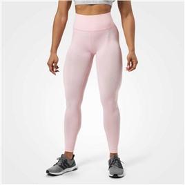 Спортивные лосины Rockaway tights,  бледно-розовые