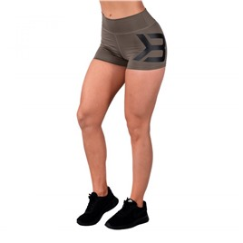 Спортивные шорты Better Bodies Gracie Hotpants, зеленые