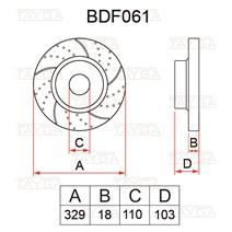 BDF061