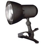Лампа настольная Трансвит Надежда-1 Мини, на прищепке 235516