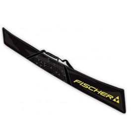 Чехол для лыж Fischer на 1 пару ECO XC Z02417/Z02617, интернет-магазин Sportcoast.ru