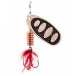 Блесна Premier Fishing Burun C4 №2, 7г PR-BR-SPRH12B-C4-N2