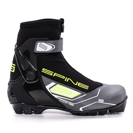 Ботинки NNN SPINE Combi 268, интернет-магазин Sportcoast.ru