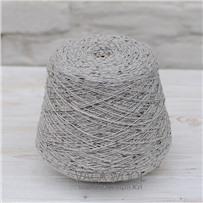 Пряжа Alpaca Tweed Полярная сова, 115м/50г., Knoll Yarns
