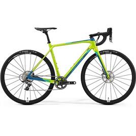 Велосипед Merida Mission СХ8000 2019, интернет-магазин Sportcoast.ru