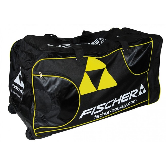 Баул Fischer на колесах Player Bag, интернет-магазин Sportcoast.ru