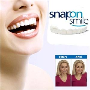 Накладные виниры для зубов Snap on Smile