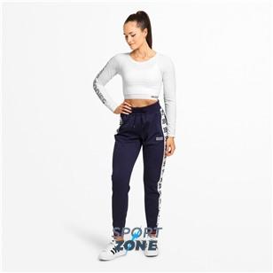 Спортивные брюки Better Bodies Chelsea track pants, темно-синие