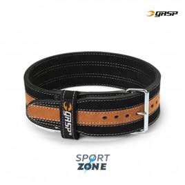 Пояс GASP Power Belt, Black/Flame