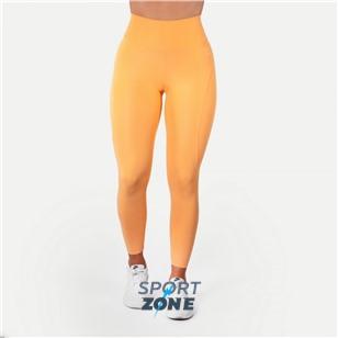 Леггинсы Better Bodies High Waist Leggings, светло-оранжевые