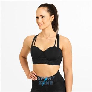 Спортивный топ Better Bodies Waverly Sports Bra, черный