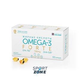 Omega 3 forte 60 capsules