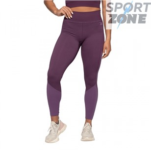 Леггинсы Better Bodies Roxy Seamless Leggings, фиолетовые