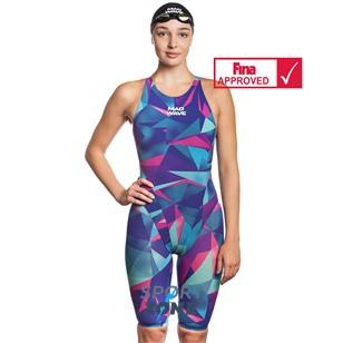 Bodyshell Women Short Leg Fina Approved 2010