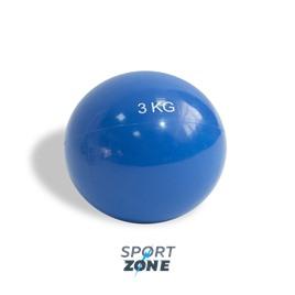 Мяч для пилатес 16 см 3 кг