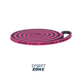 Эспандер-петля двуцветный 5-15 кг