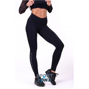 Ne Flash-Mesh leggings цв.чёрный