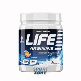 Life Arginine orange для выведения продуктов распада