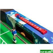 Weekend Настольный футбол (кикер) «Dybior Neapel» (120x61x81см, синий), интернет-магазин товаров для бильярда Play-billiard.ru. Фото 6