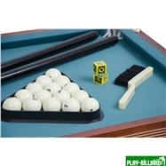Weekend Бильярдный стол «Мини-бильярд» (пирамида), интернет-магазин товаров для бильярда Play-billiard.ru. Фото 6