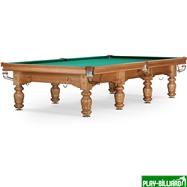 """Бильярдный стол для снукера """"Classic II"""" 12 ф (ясень), интернет-магазин товаров для бильярда Play-billiard.ru"""