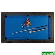 DBO Многофункциональный игровой стол 6 в 1 «Tornado» (коричневый), интернет-магазин товаров для бильярда Play-billiard.ru. Фото 5