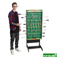футбольный Стол Partida Трансформер Greenform 121, интернет-магазин товаров для бильярда Play-billiard.ru. Фото 3