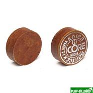 Ball Teck Наклейка для кия «Ball Teck Brown Core» (H) 14 мм, интернет-магазин товаров для бильярда Play-billiard.ru. Фото 7