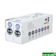 Ball Teck Наклейка для кия «Galaxy Core» (MH2) 14 мм, интернет-магазин товаров для бильярда Play-billiard.ru. Фото 4
