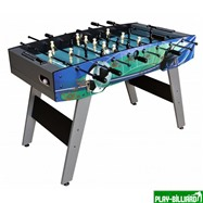 Weekend Многофункциональный игровой стол 6 в 1 «Heat», интернет-магазин товаров для бильярда Play-billiard.ru. Фото 3