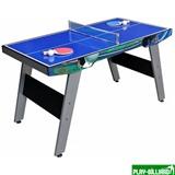 Weekend Многофункциональный игровой стол 6 в 1 «Heat», интернет-магазин товаров для бильярда Play-billiard.ru