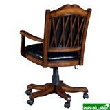 """Weekend Вращающееся кресло """"Norman"""", интернет-магазин товаров для бильярда Play-billiard.ru"""