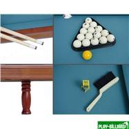 Weekend Бильярдный стол «Мини-бильярд» (пирамида), интернет-магазин товаров для бильярда Play-billiard.ru. Фото 7