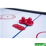 Weekend Аэрохоккей «Hover» 6 ф (187 х 96,5 х 81,2 см, черный), интернет-магазин товаров для бильярда Play-billiard.ru. Фото 10